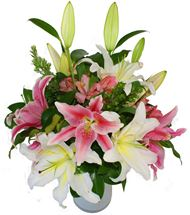 Picture of Daybreak Bouquet