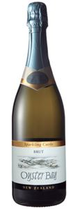 Picture of Oyster Bay Sparkling Cuvee Brut (750ml)