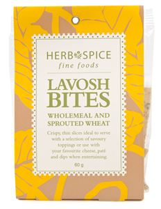 Picture of Lavosh Bites (60g)