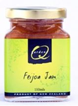 Picture of Q Gardens Feijoa Jam
