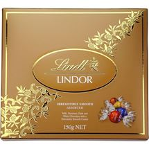 Picture of Lindt Lindor Chocolates (150g)