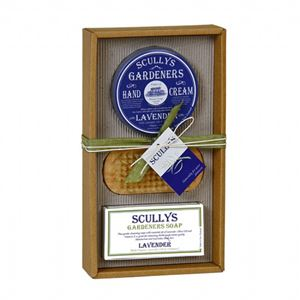 Picture of Scully's Gardeners Gift Set