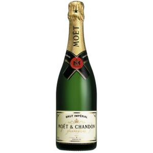 Picture of Moet & Chandon Champagne (750ml)