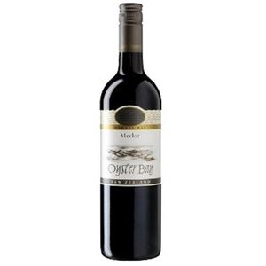Picture of Oyster Bay Merlot (750ml)