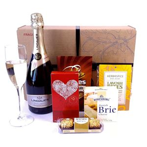 Picture of Lindauer Gift Box
