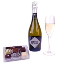 Picture of Prosecco and Chocolates