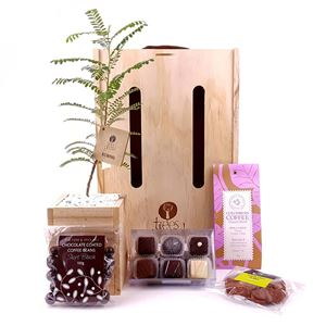Picture of Double Addiction Living Tree Gift