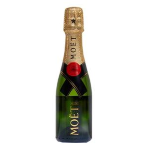 Picture of Moet & Chandon Champagne 200ml
