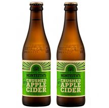 Picture of Two Bottles of NZ Cider (330ml)