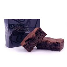 Picture of Chocolate Fudge Brownie 80g