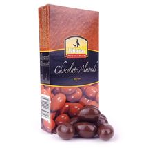 Picture of Chocolate Covered Almonds 85g (GF)