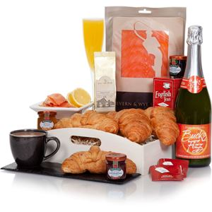Picture of Celebration Breakfast Gift