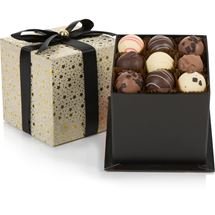 Picture of Luxurious Chocolate Truffles 365g