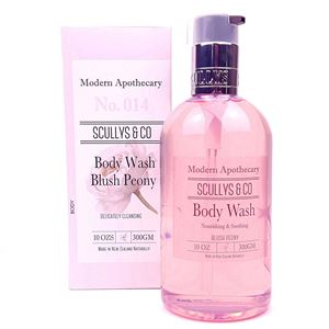 Picture of Blush Peony Body Wash 300g