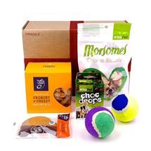 Picture of Hot Diggity Dog / Doggy Hamper
