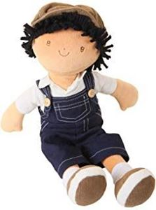 Picture of Jo Rag Doll