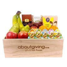 Picture of Easter Fruit Crate