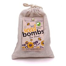 Picture of NZ Seed Bombs - Bee Blend