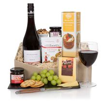 Picture of Sweet and Savoury Hamper