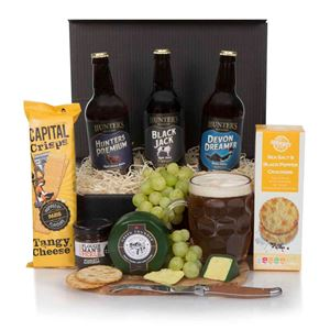 Picture of Real Ale Gift Hamper