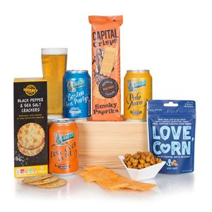Picture of Craft Beer & Snacks