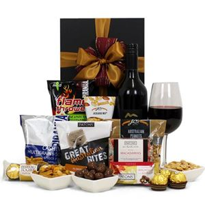 Picture of Nutty But Nice Hamper