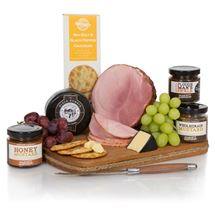 Picture of Smoked Ham Gift