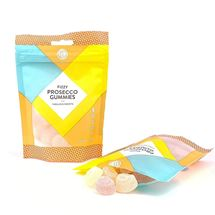Picture of Fizzy Prosecco Gummies 100g (GF)