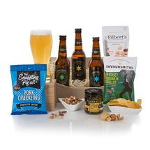 Picture of Craft Beer Trio