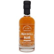 Picture of Russell Spiced Rum 250ml